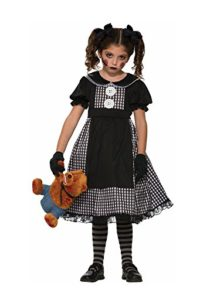 Forum-Novelties-Kids-Dark-Rag-Doll-Costume-0