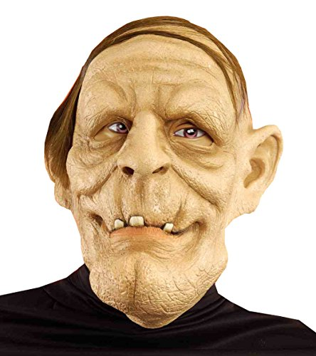 Forum Novelties Men's Old Man Combover Mask
