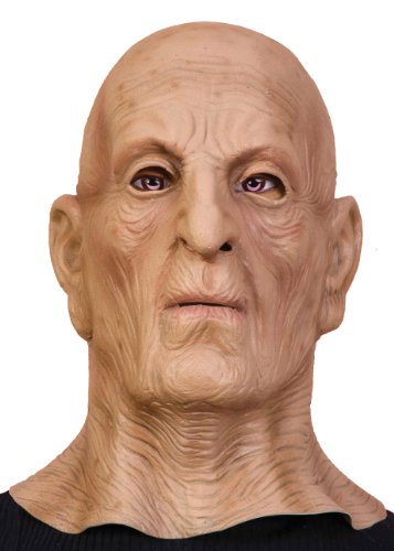 Forum Novelties Men's Older Than Dirt Old Man Mask