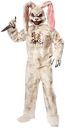 Forum Novelties Men's Rotten Rabbit Costume