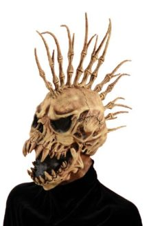 Forum-Novelties-Mens-Sinister-Fin-Skull-Adult-Costume-Mask-0