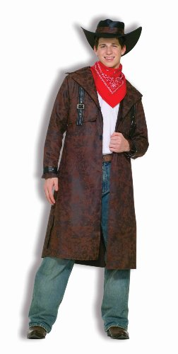 Forum Novelties Men's Teenz Desperado Costume