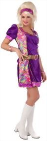 Forum-Novelties-Womens-60s-Revolution-Funky-Time-Go-Go-Girl-Costume-0