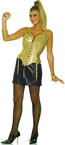 Forum Novelties Women's 80's Pop Star Costume