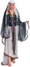 Forum-Novelties-Womens-Medieval-Fantasy-Lady-Of-The-Lake-Costume-0