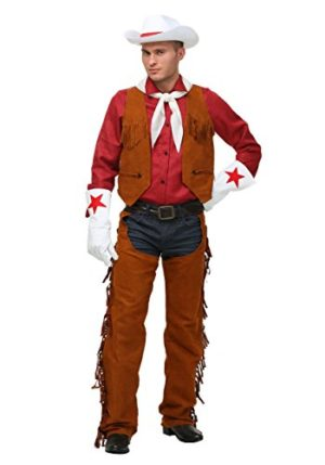 Fun-Costumes-mens-Adult-Plus-Size-Rodeo-Cowboy-Costume-0