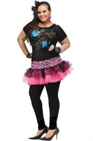 Fun-World-80s-Pop-Party-Plus-Size-Costume-0