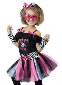 Fun-World-Costumes-Baby-Girls-Rock-Star-Toddler-Costume-0