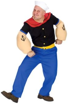 Fun-World-Costumes-Mens-Mens-Popeye-Costume-0