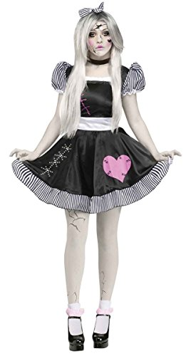 Fun-World-Costumes-Womens-Broken-Doll-Adult-Costume-0-0