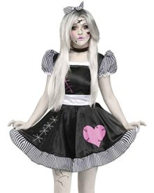 Fun-World-Costumes-Womens-Broken-Doll-Adult-Costume-0