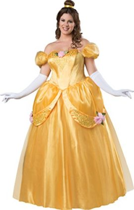 Fun-World-Womens-Plus-Size-Beautiful-Princess-Fitting-Costume-0