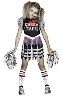 Fun-World-Zombie-Fearleader-Costume-Cheerleader-Costume-0