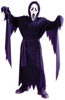 FunWorld-Adult-Scream-Ghost-face-Costume-Black-One-Size-0