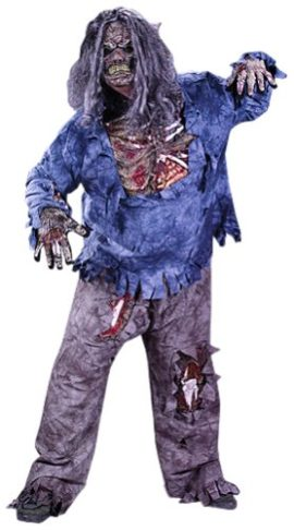 FunWorld-Mens-Complete-3D-Zombie-Plus-Costume-0