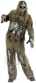 FunWorld-Mens-Skeleton-Zombie-Costume-0
