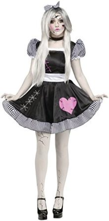 GTH-Womens-Broken-Doll-Theme-Party-Fancy-Dress-Halloween-Costume-0