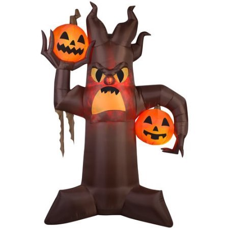 Gemmy-Airblown-Inflatable-105-X-7-Brown-Scary-Tree-Halloween-Decoration-0-0