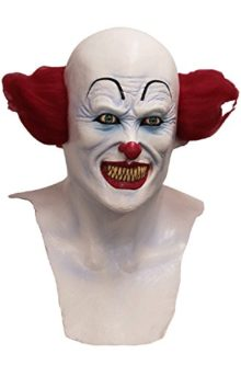 Ghoulish-Masks-Scary-Clown-Adult-Mask-0