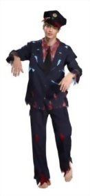HGM-Costume-Mens-Plus-Size-Zombie-Police-Officer-0