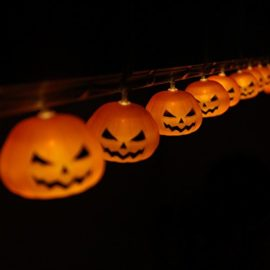 Halloween-3D-Jack-O-Lantern-Pumpkin-String-Lights-2-AA-Battery-Powered-10-LED-76ft-Decorations-Lighting-Perfect-For-Indoor-Holiday-Festival-Party-Decor-0