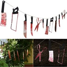 Halloween-Decorations-12PCS-Bloody-Weapons-Garland-Props-for-Halloween-Party-Decor-24M79ft-0