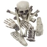 Halloween-Skeleton-Bones-Fake-Skeleton-Prop-Figure-Bag-of-Bones-for-Halloween-Party-Decorations-Spooky-Haunted-House-Prop-White-0