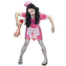 Halloween-Zombie-Waitress-Ghost-Womens-Costumes-0