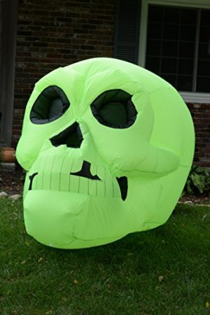 Huge-65-Foot-Self-Inflating-Illuminated-Giant-Skull-Yard-Decoration-Blow-up-Inflatable-0