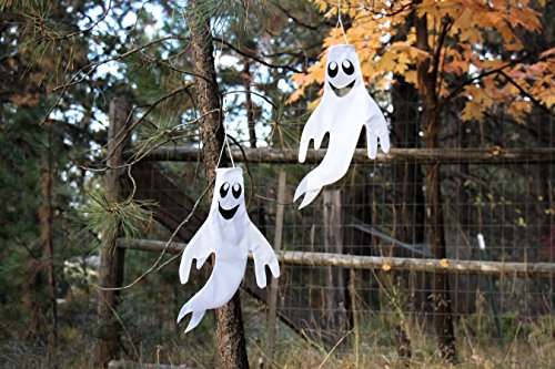 In-the-Breeze-Small-18-inch-Ghost-Windsock-Halloween-Hanging-Decoration-0-1