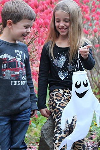 In-the-Breeze-Small-18-inch-Ghost-Windsock-Halloween-Hanging-Decoration-0-3