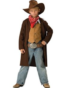 Cowboy Costumes for Boys
