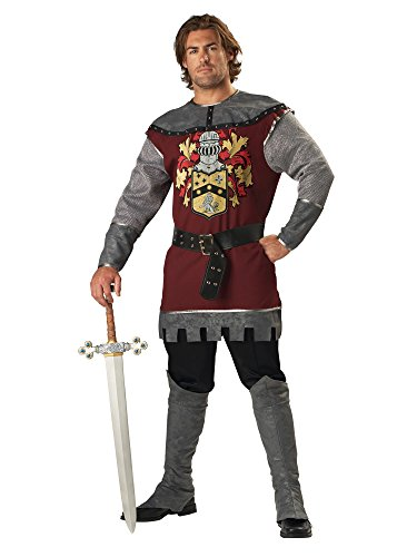 InCharacter Costumes Men's Noble Knight Costume
