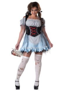 InCharacter-Costumes-Womens-Zombie-Beer-Maiden-Costume-0