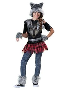 Incharacter-Costumes-Tween-Wear-Wolf-Costume-0