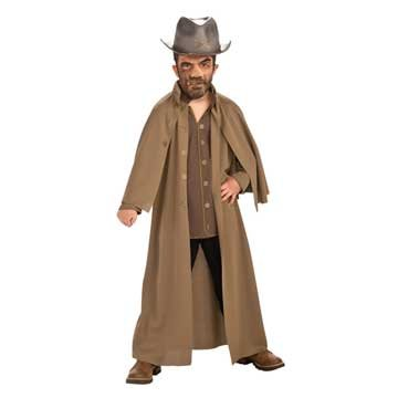 Jonah Hex Deluxe Child's Costume