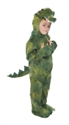 Just-Pretend-Kids-Alligator-Animal-Costume-Small-0-0