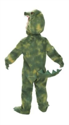 Just-Pretend-Kids-Alligator-Animal-Costume-Small-0-1