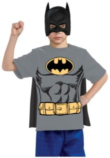 Justice-League-Childs-Batman-100-Cotton-T-Shirt-0