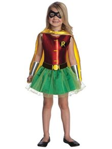 Justice-League-Childs-Robin-Tutu-Dress-0