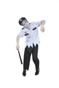Karnival-Mens-Zombie-Officer-Costume-Set-Perfect-for-Halloween-Costume-Party-Accessory-Trick-or-Treating-0