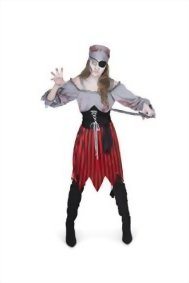 Karnival-Womens-Zombie-Pirate-Girl-Costume-Set-Extra-Small-0