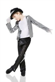 Kids-Boys-Pop-Star-Halloween-Costume-Moonwalker-Jazz-Dancer-Dress-Up-Role-Play-0
