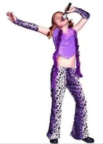 Kids-Diva-Rock-Star-Halloween-Costume-SizeLarge-12-14-0