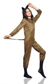 Kids-Girls-Leopard-Costume-Cheetah-Ears-Tail-Cats-Jumpsuit-Party-Outfit-Dress-Up-0