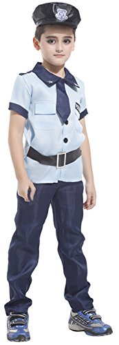 Kids-Police-Role-Play-Child-Boys-Patrol-Uniform-Dress-Up-Cosplay-Costumes-0