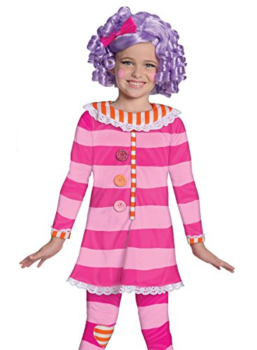 Lalaloopsy Deluxe Pillow Featherbed Costume