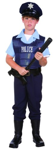 Law-Enforcer-Police-Kids-Costume-0