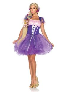 Tangled Costumes for Women