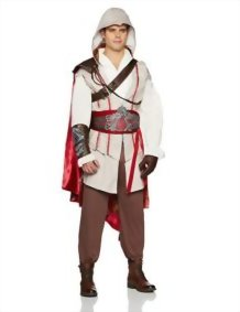Leg-Avenue-Mens-Assassins-Creed-8-Piece-Ezio-Deluxe-Costume-Cosplay-0